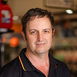 Sean | Sales / Workshop Manager | Yeppoon Small Motor Service